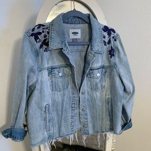 Old Navy Jean Jackets